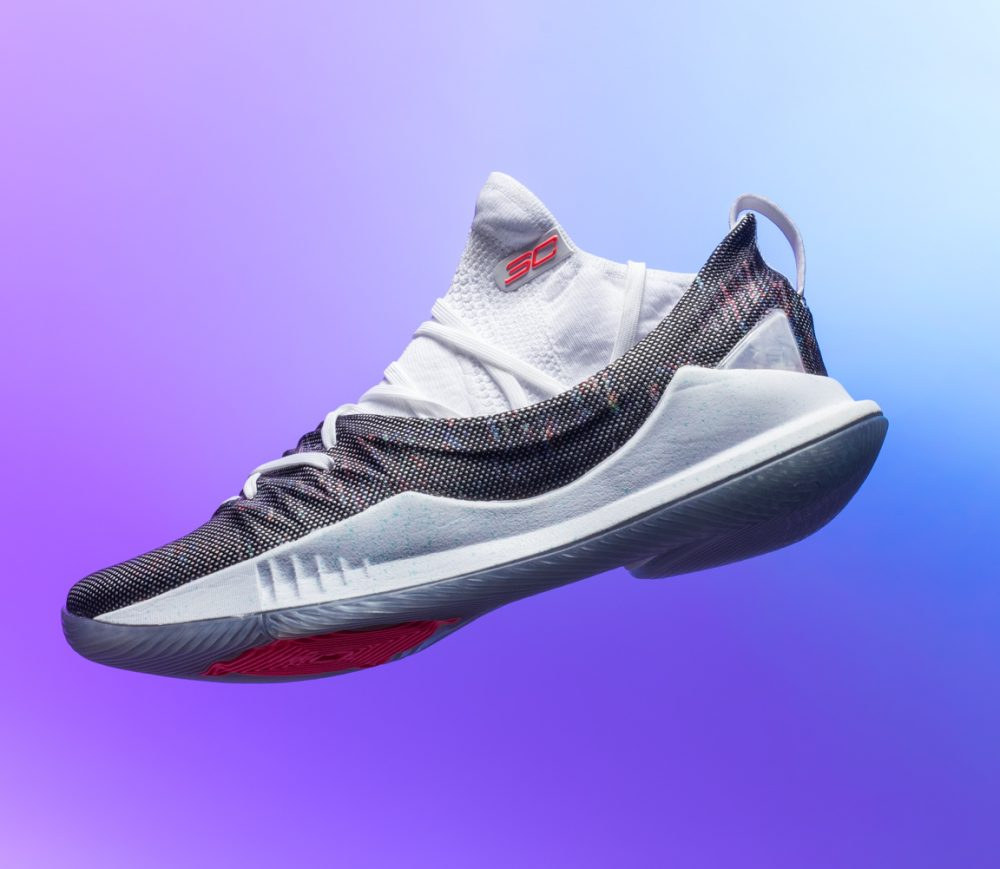 curry 5 -1
