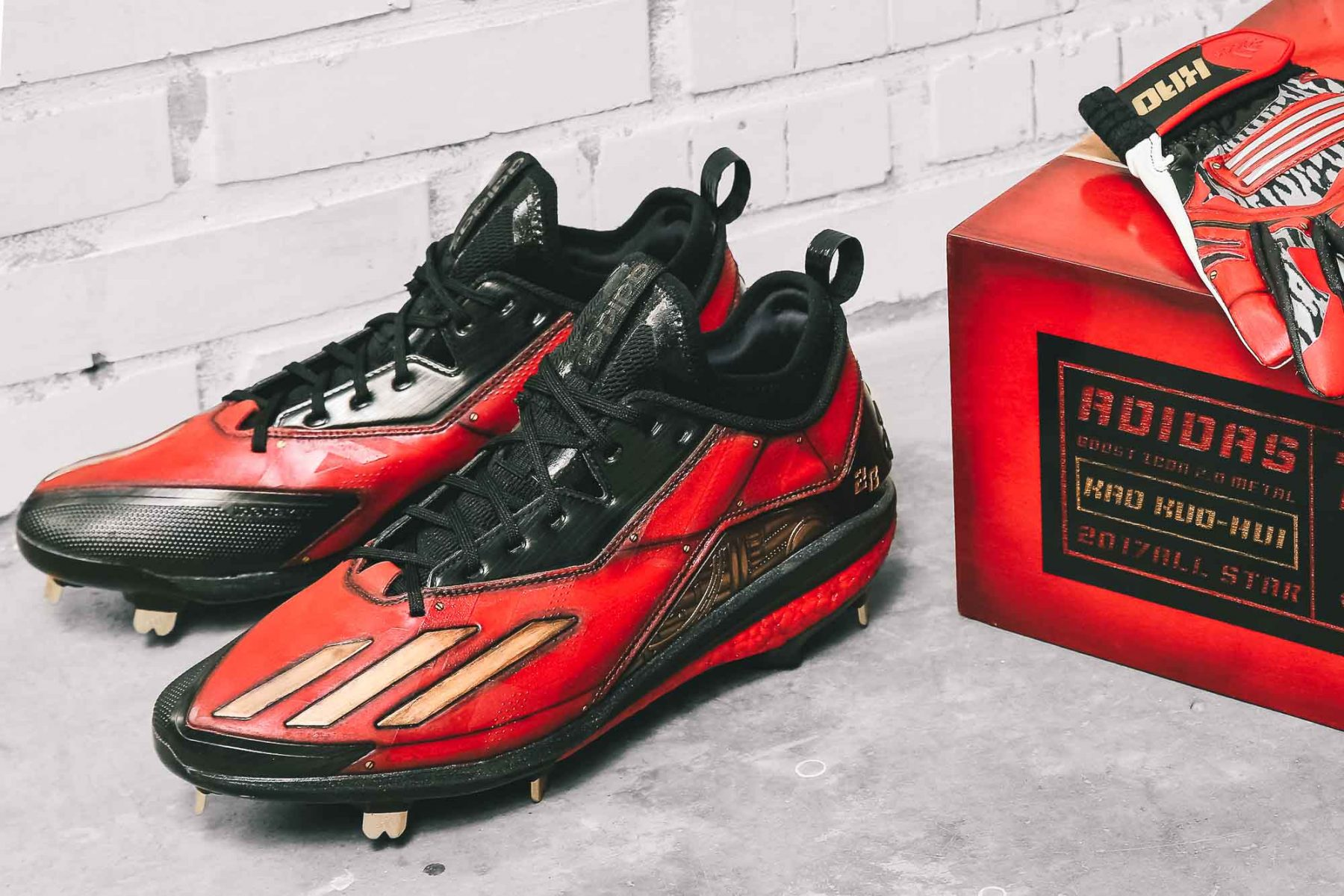adidas-cpbl allstar custom cleat-10