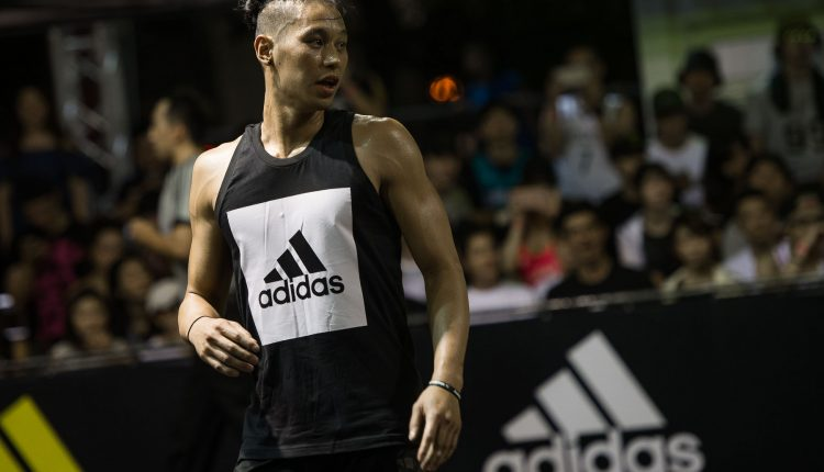 adidas-jeremy lin here to create event-0716-1