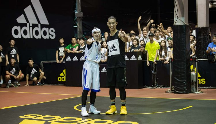 adidas-jeremy lin here to create event-0716-19