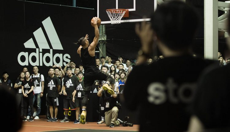 adidas-jeremy lin here to create event-0716-5
