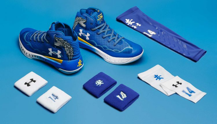 under armour-sbl custom shoes and interview-13