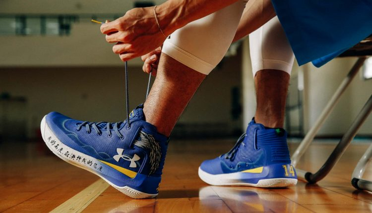 under armour-sbl custom shoes and interview-19