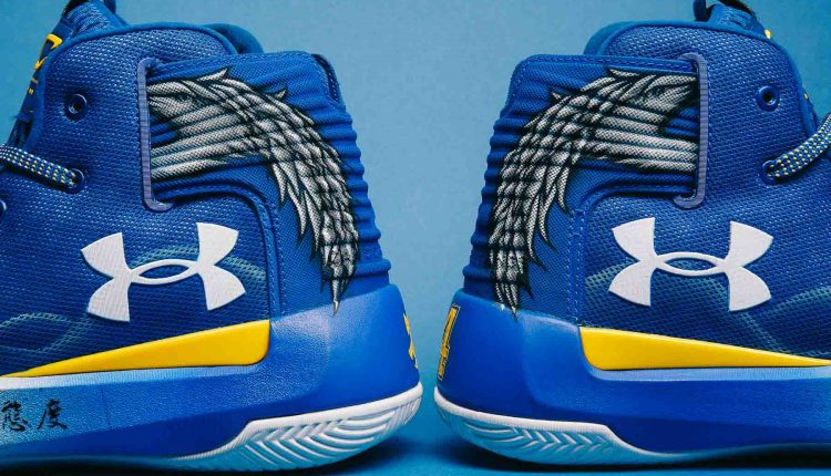under armour-sbl custom shoes and interview-5