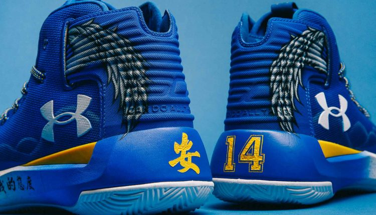 under armour-sbl custom shoes and interview-7
