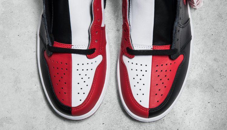 Air Jordan 1 'Homage to Home' Sample (3)