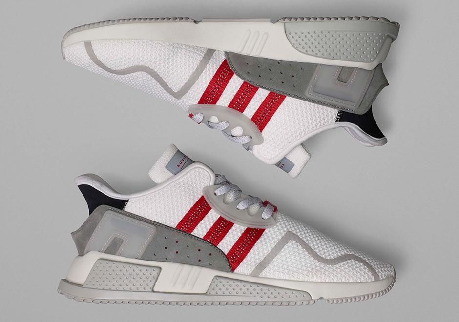 official photos 02ae9 62226 新聞分享/ 經典再進化adidas Originals 發表EQT Cushion ADV ...