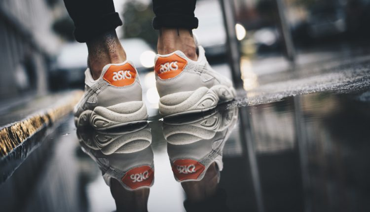 Asics Tiger Gel-Diablo 'Red Patch Pack' (5)