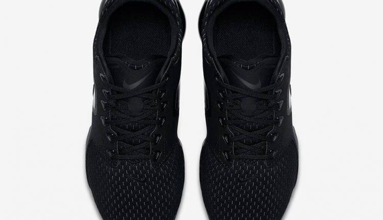 Nike Air VaporMax CSTriple Black (4)