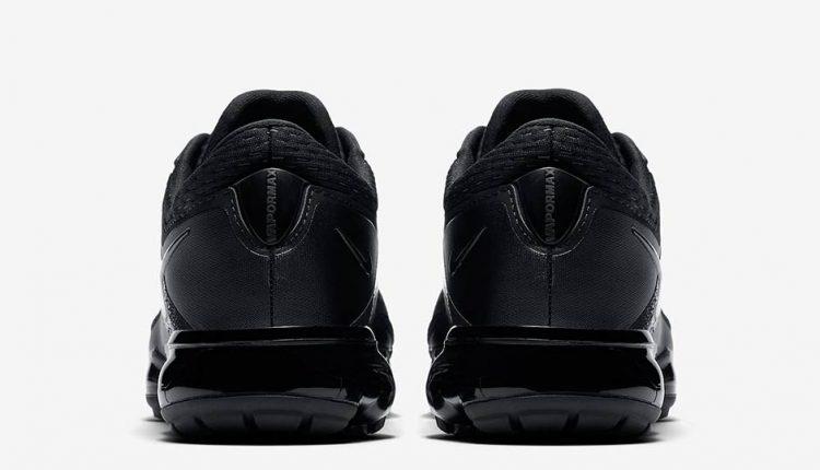 Nike Air VaporMax CSTriple Black (5)