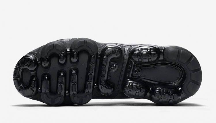 Nike Air VaporMax CSTriple Black (6)