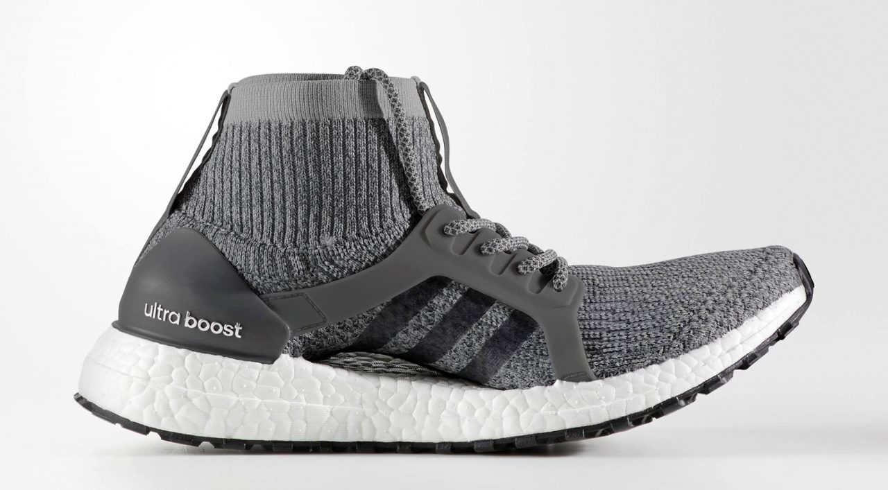 27794444c 官方新聞/ 機能強化adidas UltraBOOST All Terrain 全系列10 月4 日在台 ...