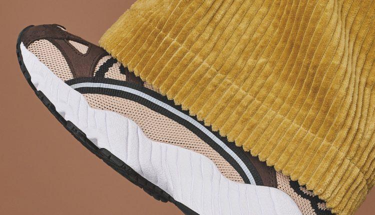 Patta x ASICS Tiger Gel-Mai Knit (3)