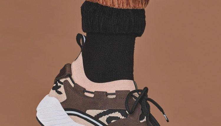 Patta x ASICS Tiger Gel-Mai Knit (7)