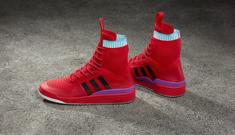 adidas Originals Winter Scarlet and Shock Purple pack-1 (1)