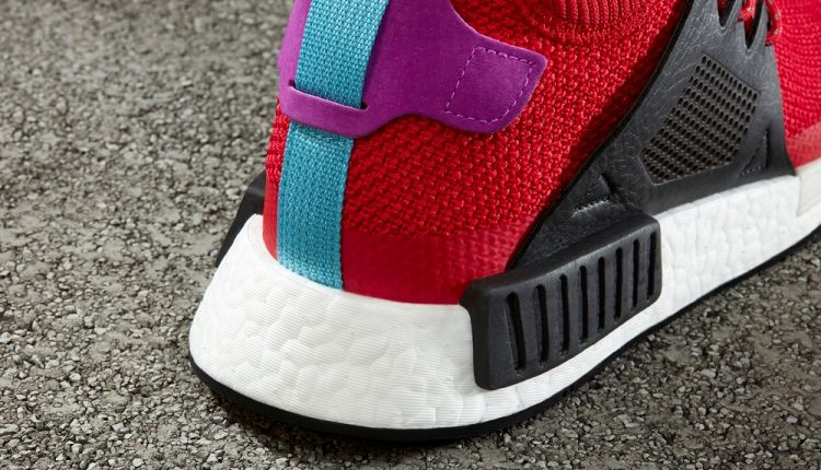 adidas Originals Winter Scarlet and Shock Purple pack-3 (3)