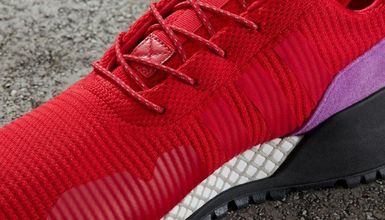 adidas Originals Winter Scarlet and Shock Purple pack-4 (2)