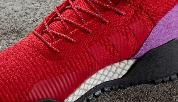 adidas Originals Winter Scarlet and Shock Purple pack-5 (2)
