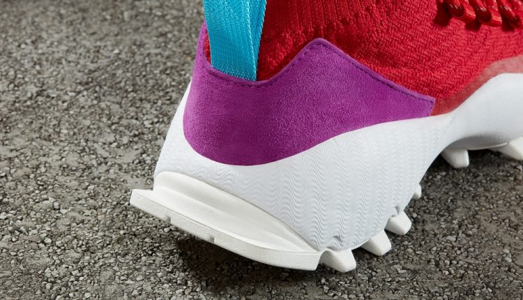 adidas Originals Winter Scarlet and Shock Purple pack-6 (3)