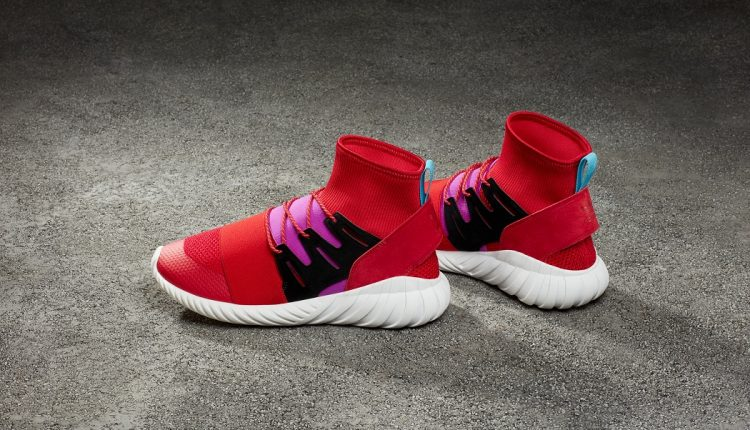adidas Originals Winter Scarlet and Shock Purple pack-7 (1)
