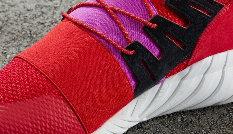 adidas Originals Winter Scarlet and Shock Purple pack-7 (2)