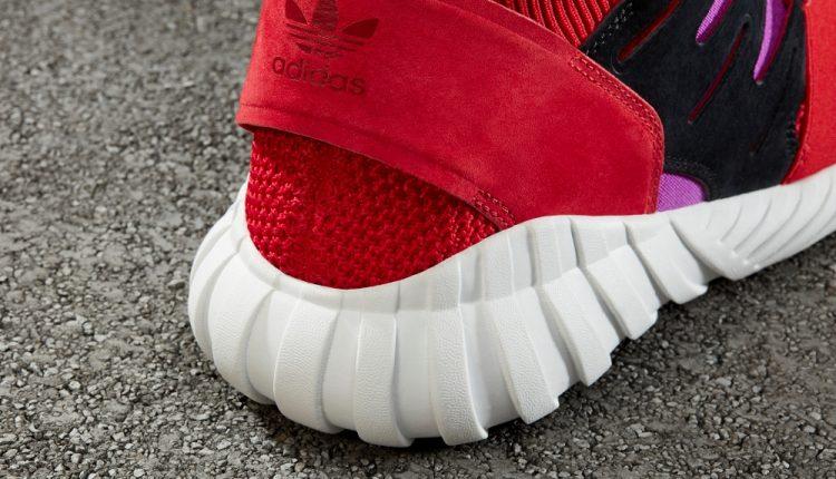 adidas Originals Winter Scarlet and Shock Purple pack-7 (3)