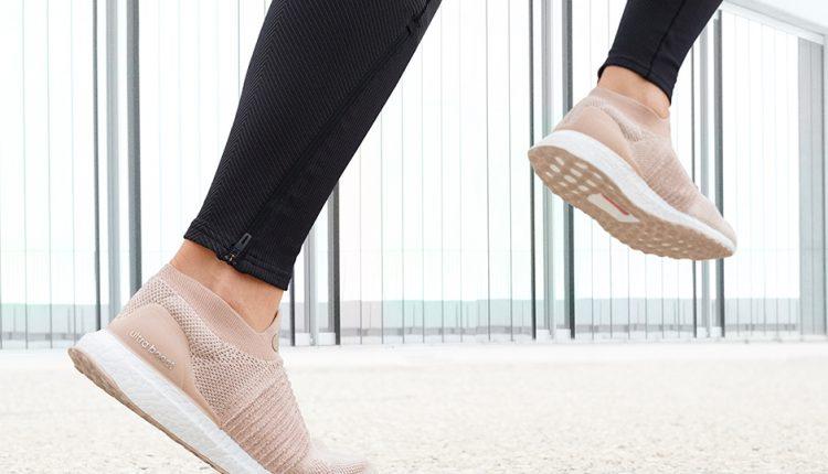 adidas-Running-UltraBOOST-Laceless-nude-2