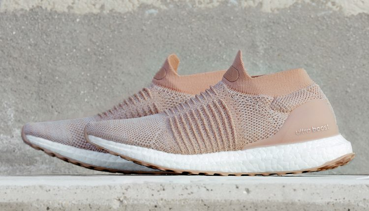 adidas-Running-UltraBOOST-Laceless-nude-3
