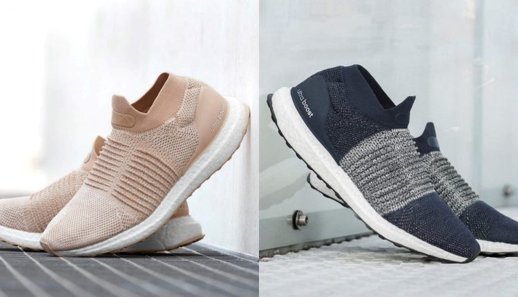 adidas-ultraboost-laceless-returns-in-nude-and-blue-colourways