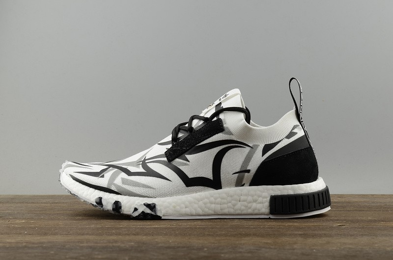 huge discount 02924 29693 2018-Juice-x-adidas-Consortium-NMD-Racer-BB9155-Black-White ...