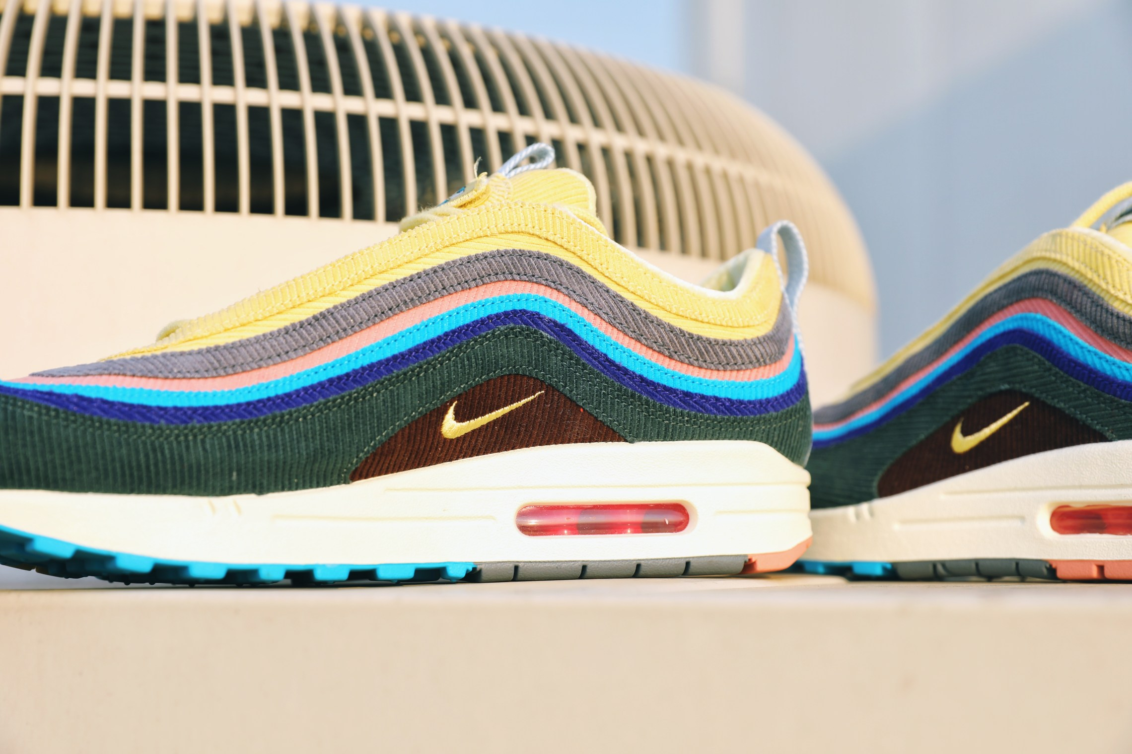 new products af5e3 c4ace Nike Air Max 197 By Sean Wotherspoon (4) – KENLU.net