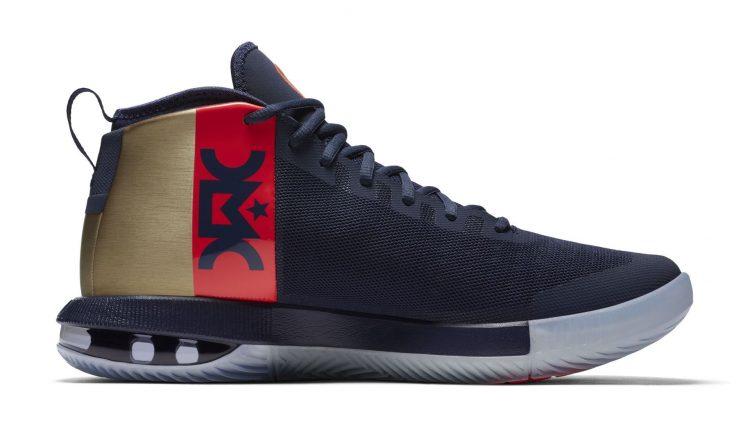 Nike Air Max Dominate DeMarcus Cousins PE (4)