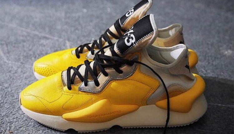 adidas-y3-2018-yellow-sneaker