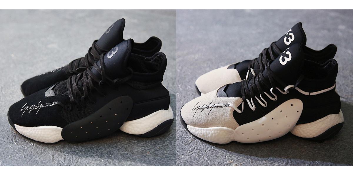 新聞分享/ James Harden 遇上adidas Y-3