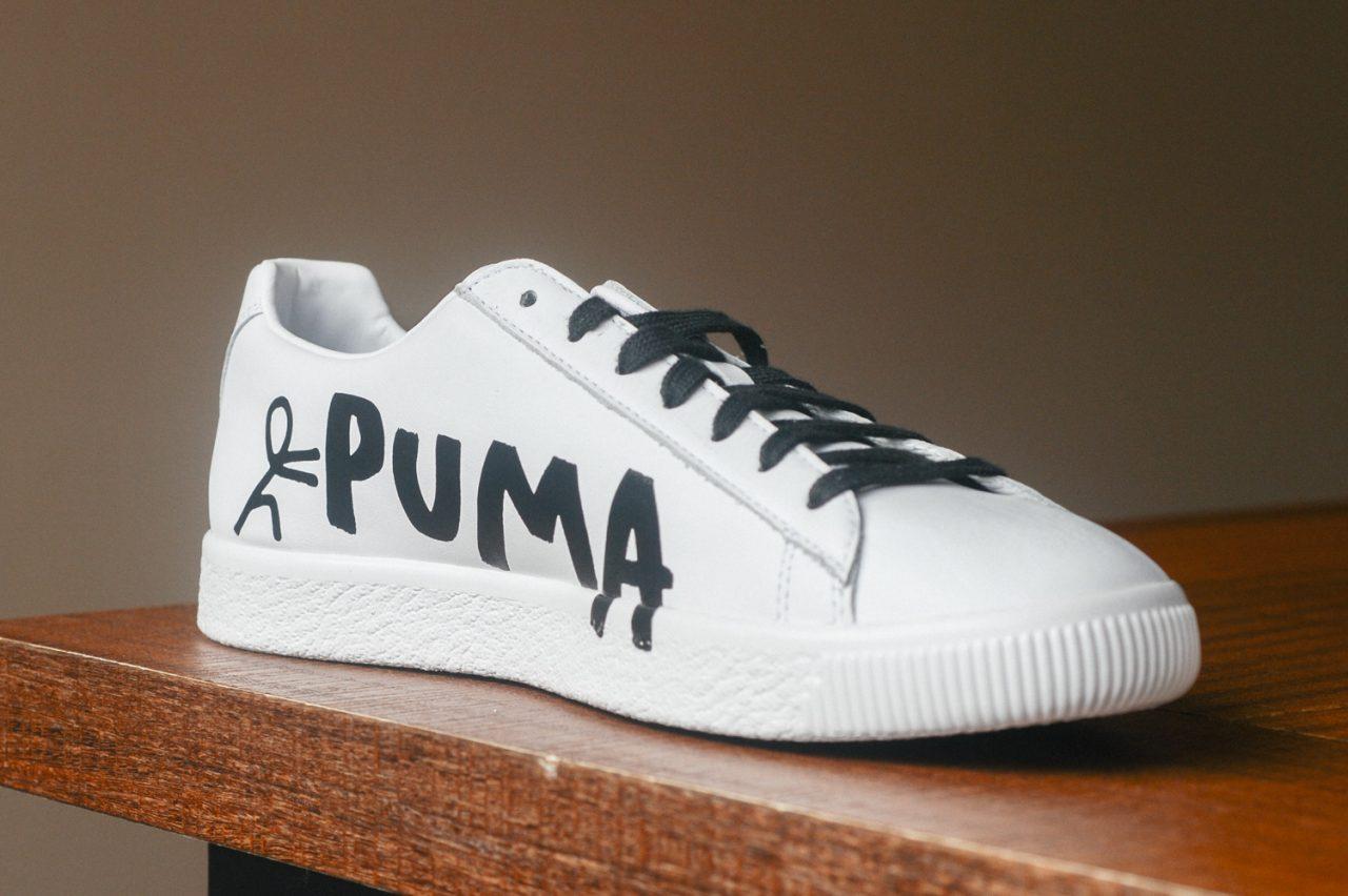 puma clyde i sea you