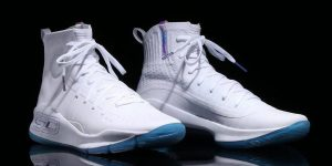 new product 9b236 0ec43 新聞分享/ 外底別具特色Under Armour Curry 4 全明星賽版本登場 ...