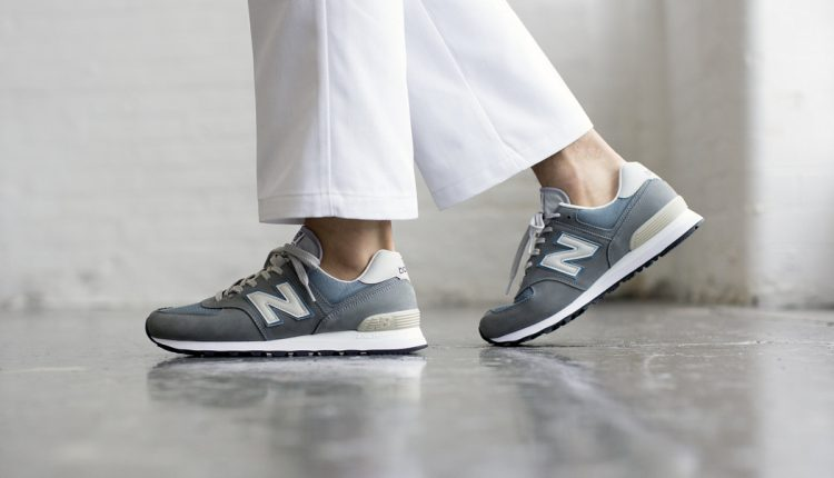 【New Balance】Legacy of Grey (2)