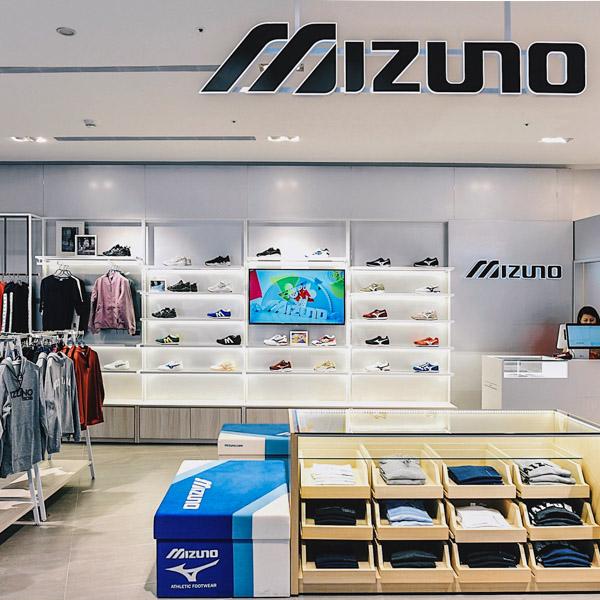 MIZUNO A13 SPORT STYLE FLAGSTORE