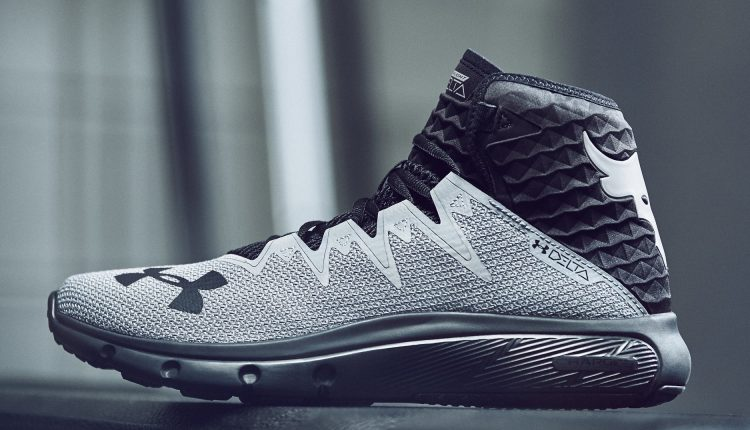DWAYNE JOHNSON UNDER ARMOUR CHASE GREATNESS COLLECTION (4)