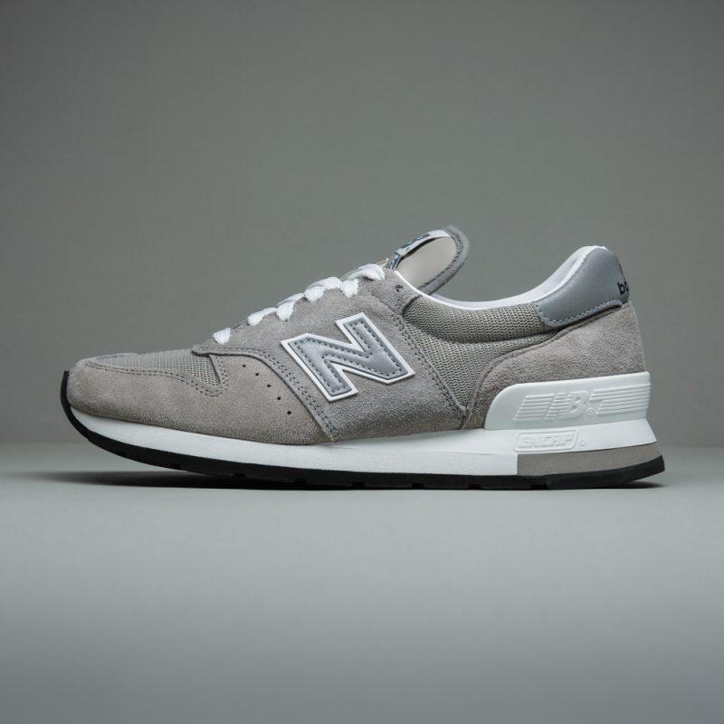 NB All Gray-11-995