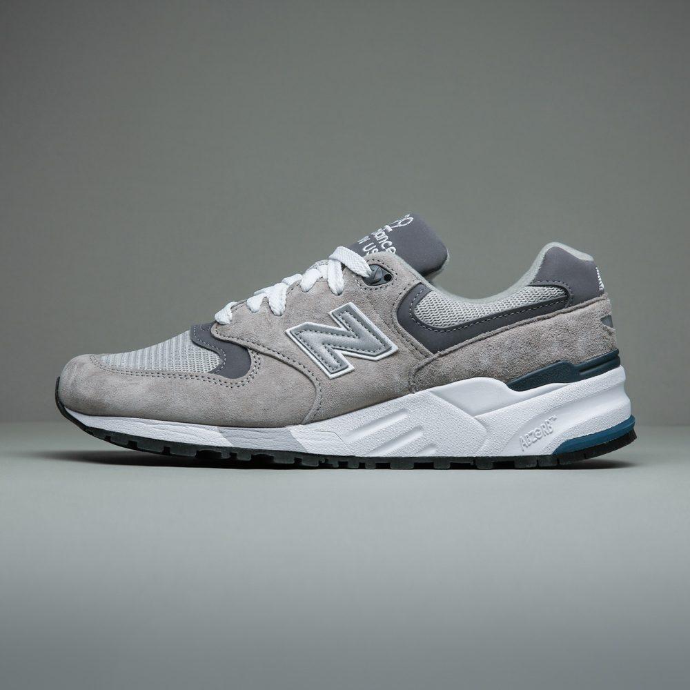New Balance 999