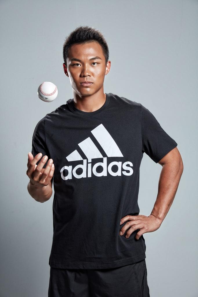 Po-Jung Wang JOIN Team adidas (2) - KENLU.net