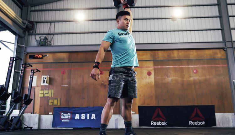 Reebok 2018 CrossFit NANO 8 (3)