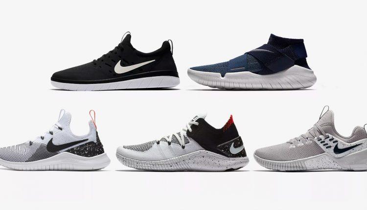 Nike Free 2018 (50)
