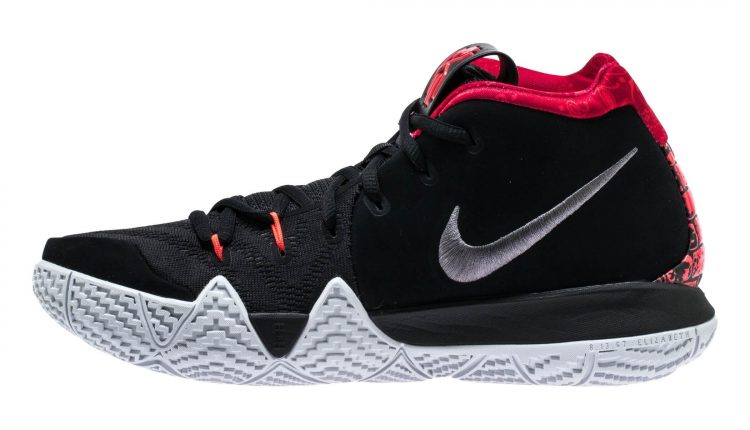 Nike Kyrie 4 41 FOR AGES (5)
