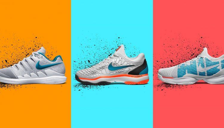 NikeCourt Fresh Pack image