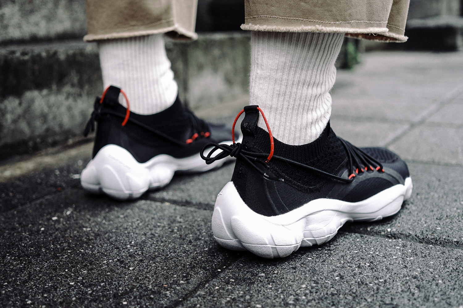 newest collection 83a14 4b2ed Reebok Classic DMX Fusion by plain-me (12)