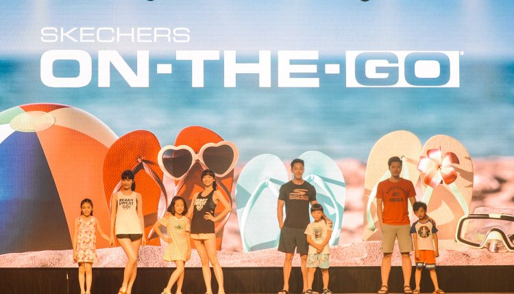 skechers-taiwan-product-launch-event-2018 (13)