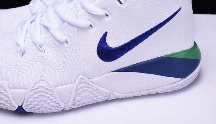 Nike Kyrie 4 'Deep Royal' (4)
