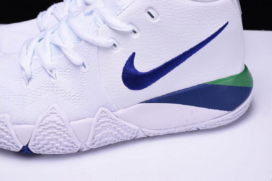 finest selection de994 41fdc 新聞分享/ 夏日清新色調Nike Kyrie 4 'Deep Royal' 已在台發售 ...